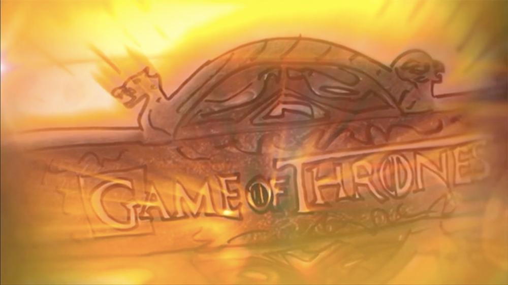 Game of Thrones Parody (Director)